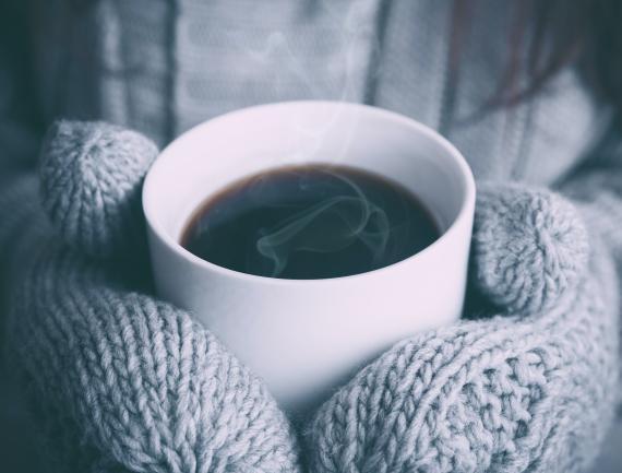 Guía para saber qué es la intensidad del café.