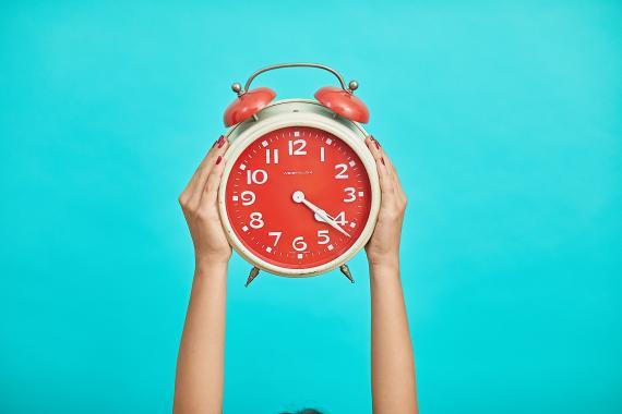 iAge, reloj biológico