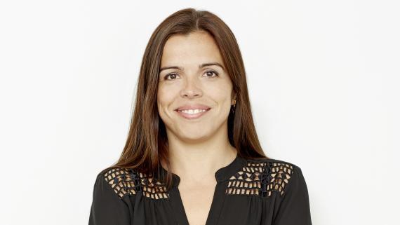 Isabel Salazar, responsable en España de ManoMano.