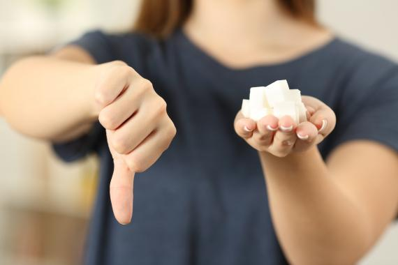 Lidl rebaja los azúcares de los yogures cremosos de Milbona