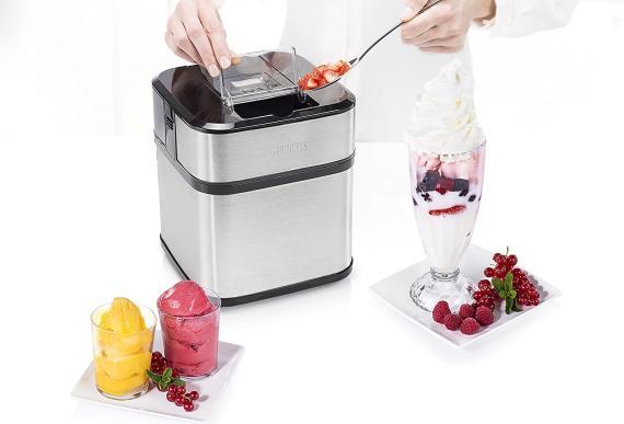 máquina de helados Princess Amazon