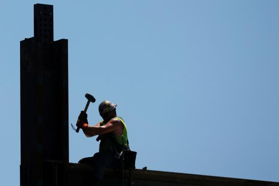 El precio de los metales industriales encarece la vivienda