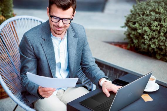 Esta es la propuesta de Dell para potenciar tu negocio: la gama de portátiles que encontrarás al mejor precio