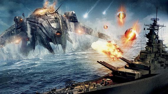 'Battleship'.
