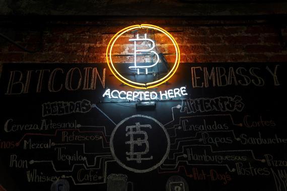 El bitcoin se ha convertido en un activo deseado en los mercados.