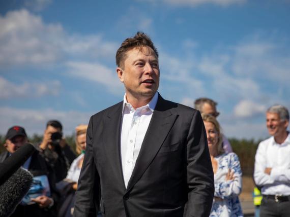 """El CEO de Tesla, Elon Musk, ha afirmado que """"odia"""" estar a cargo de la empresa."""