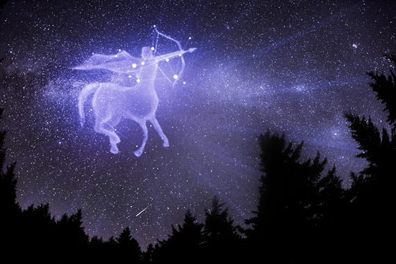 Cómo identificar las constelaciones