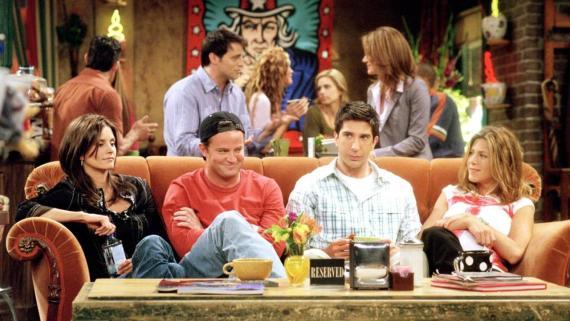 'Friends'.