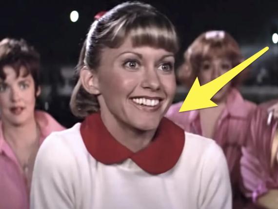 Olivia Newton-John no estaba segura de poder interpretar a Sandy.