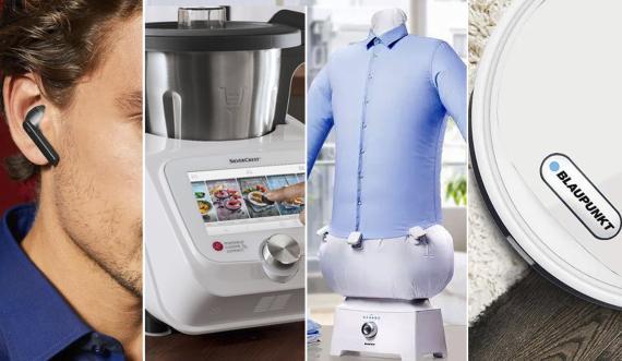 Productos de Lidl que imitan los de otras marcas