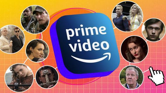 Quién es quién en la guerra del 'straming': Prime Video