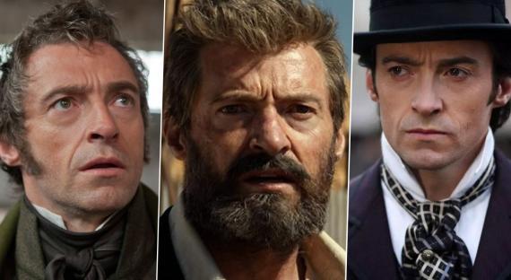 Las 14 mejores películas de Hugh Jackman ordenadas de peor a mejor