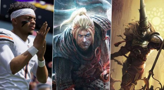6 juegos gratis para este fin de semana en PC, Xbox, Switch y PlayStation