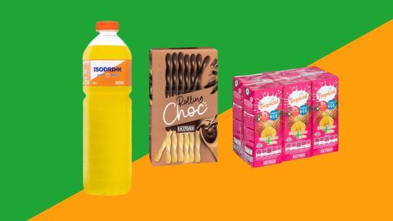 7 mejores clones de alimentación de Mercadona