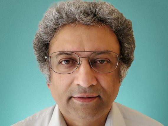 El hasta ahora director de tecnología de Uber, Sukumar Rathnam