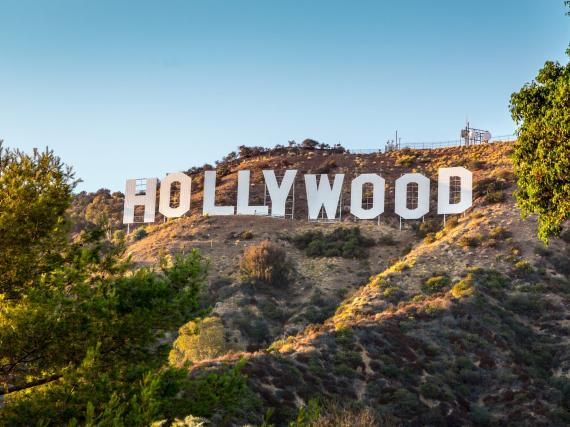 Hollywood. logoboom/Shutterstock