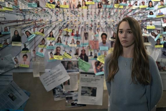 'Manifest', retirada de NBC, aterriza en Netflix