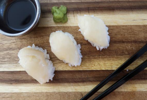 Marisco de Aqua Cultured Foods