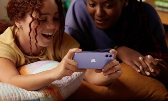 Así es el nuevo iPhone 13