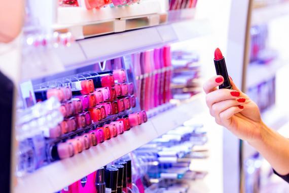 Nuevos maquillajes de Mercadona para dar la bienvenida al otoño.
