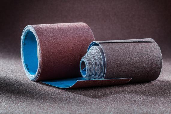 Usos alternativos del papel de lija