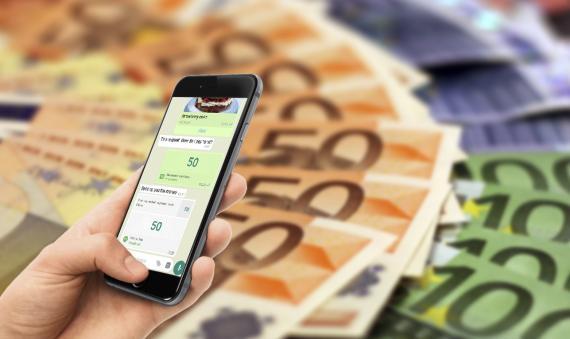 Whatsapp pagará dinero a los usuarios