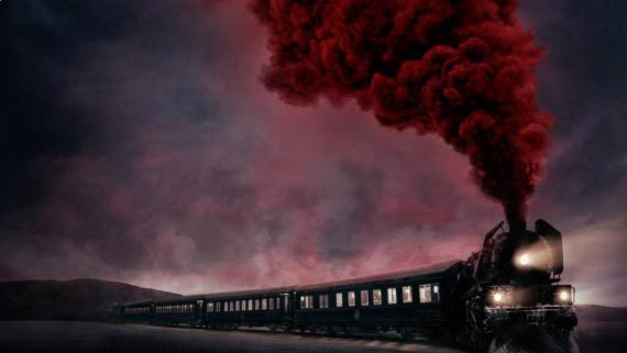 'Asesinato en el Orient Express'.