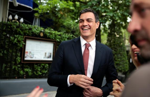 Esto es lo que ganará Pedro Sánchez y sus ministros en 2022