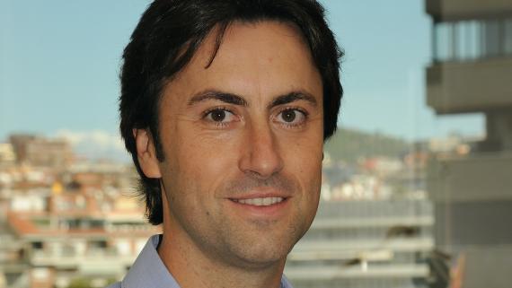 Llorenç Mitjavila, socio responsable de BCG Gamma para España y Portugal.
