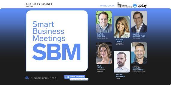 XIX Smart Business Meeting sobre la salud física