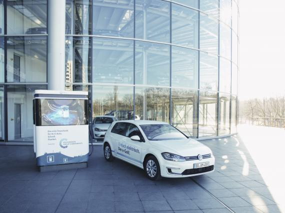 VW ID.3 coche neutral