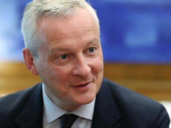 Bruno Le Maire