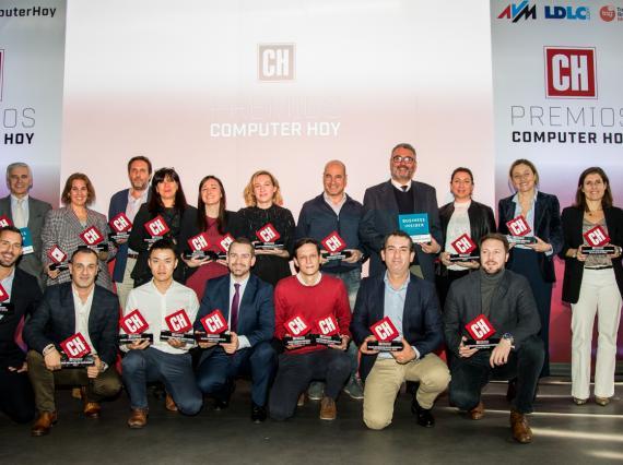 Premios Computer Hoy 2020