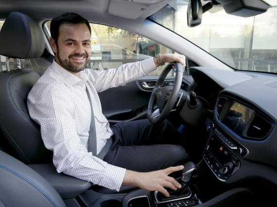 Javier del Val Hyundai