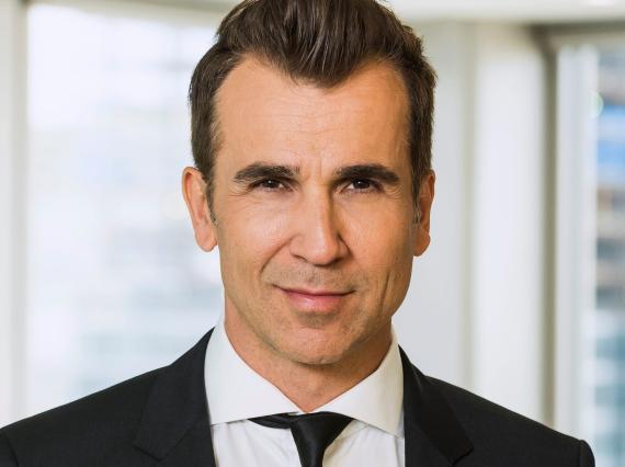 Roger Duguay, socio de Boyden
