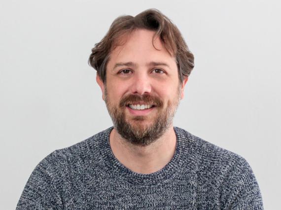 El fundador de Mitto, Marcos Cuevas