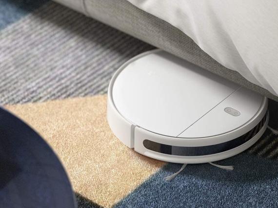 Xiaomi Mi Robot Vacuum G1