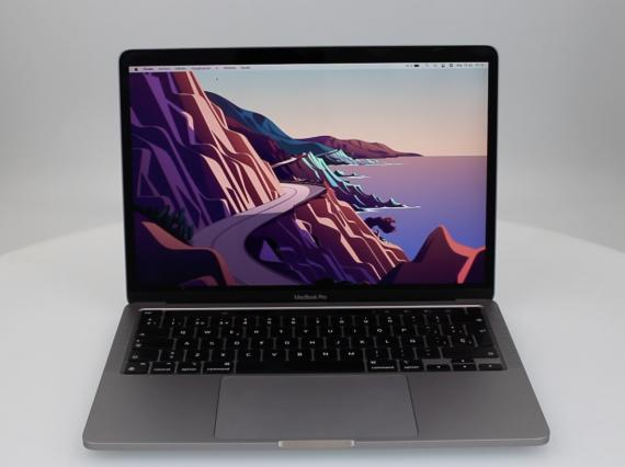 Analisis MacBook Pro 13 M1