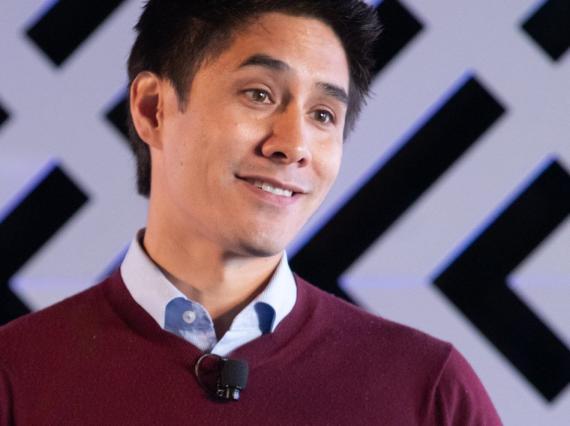 Christian Sutherland-Wong, CEO de Glassdoor