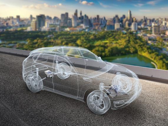 Magna y LG tienen una nueva empresa conjunta para desarrollar componentes clave para los vehículos eléctricos del futuro.