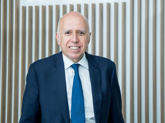 Hilario Albarracín KPMG