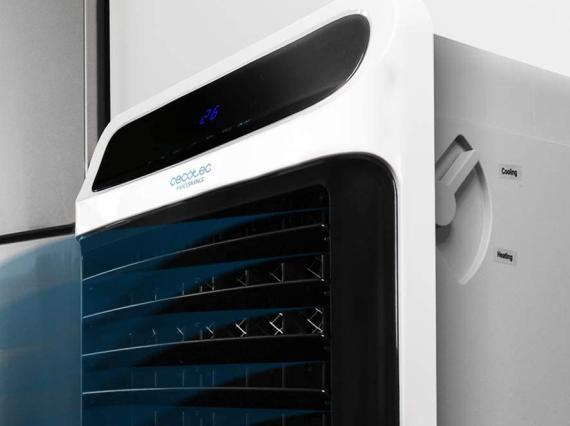 climatizador Cecotec 12l