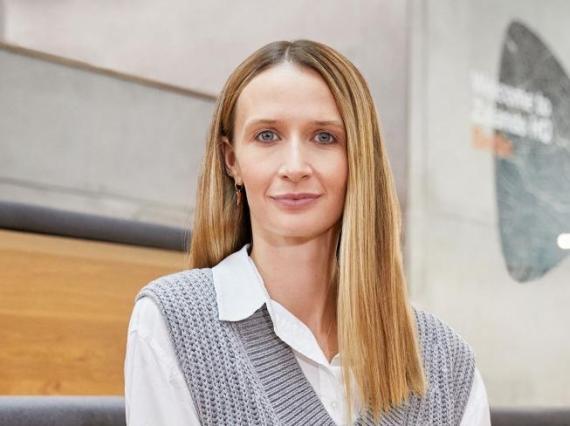 Laura Coppen Zalando