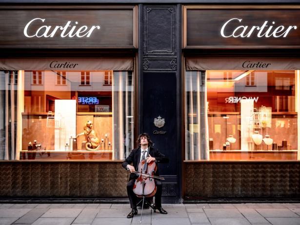 Tienda Cartier