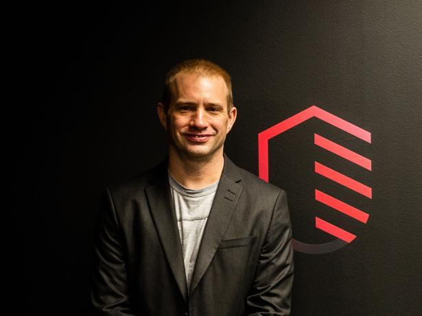 Charles Henderson, líder del equipo X-Force Red de IBM