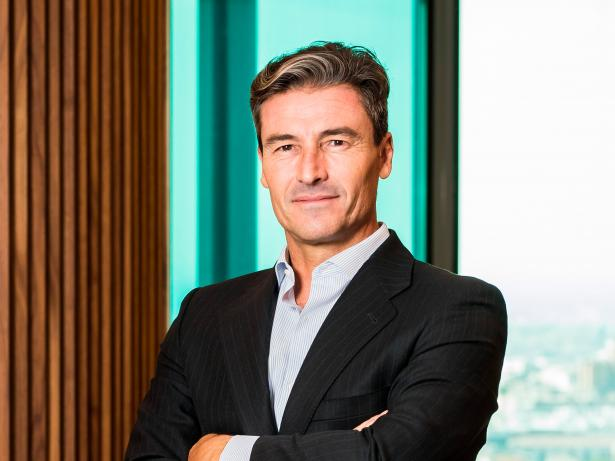Federico Linares, presidente de EY en España