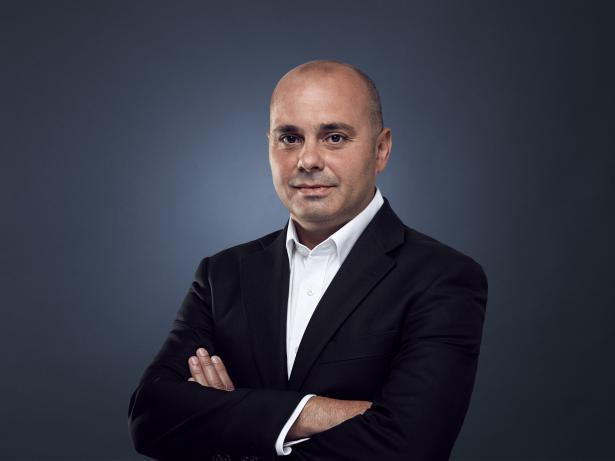 Ignacio Fuertes, socio y director de inversiones de Rentamarkets.