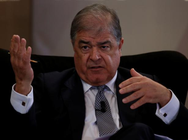 Carlos Rodrigues, presidente y fundador de Banco BiG.