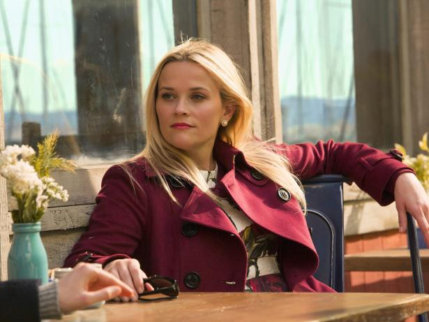 Reese Witherspoon en 'Big Little Lies'.