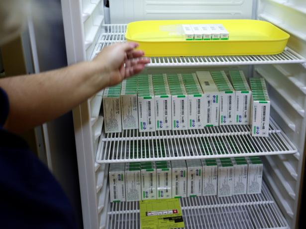 La OMS aprueba la vacuna china Sinopharm para uso de emergencia